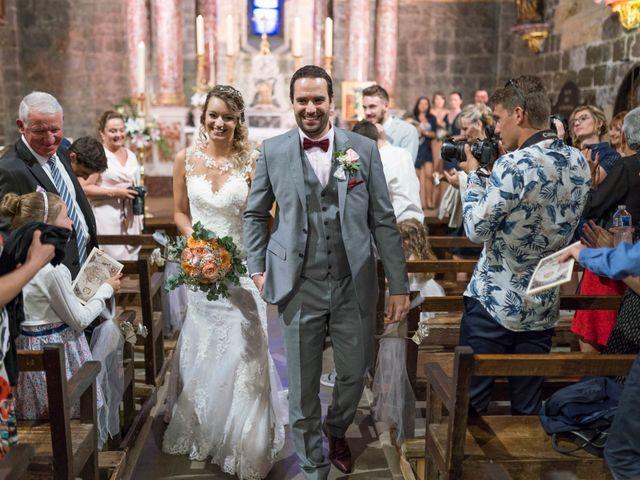 Le mariage de Jérémie et Leslie à Gruissan, Aude 40