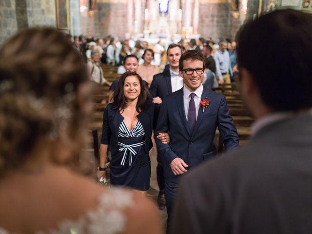 Le mariage de Jérémie et Leslie à Gruissan, Aude 41