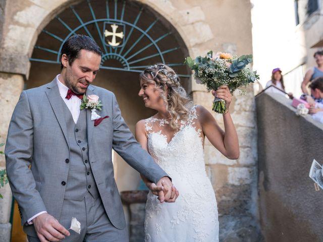 Le mariage de Jérémie et Leslie à Gruissan, Aude 42