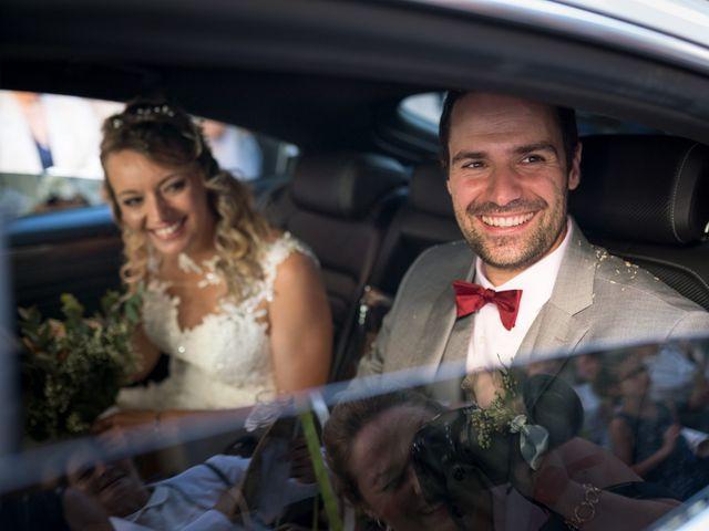 Le mariage de Jérémie et Leslie à Gruissan, Aude 44