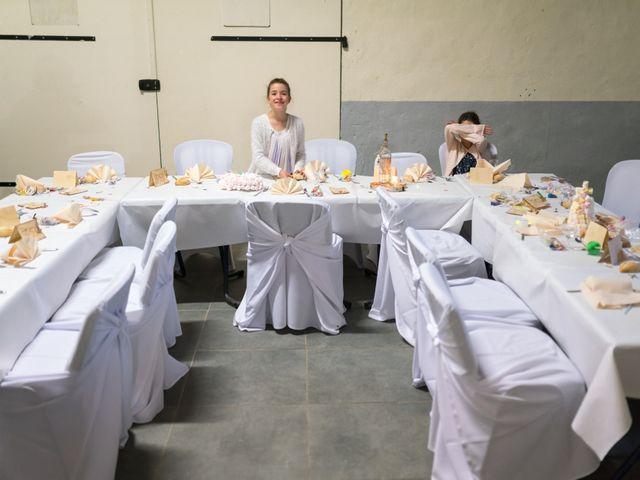 Le mariage de Jérémie et Leslie à Gruissan, Aude 72