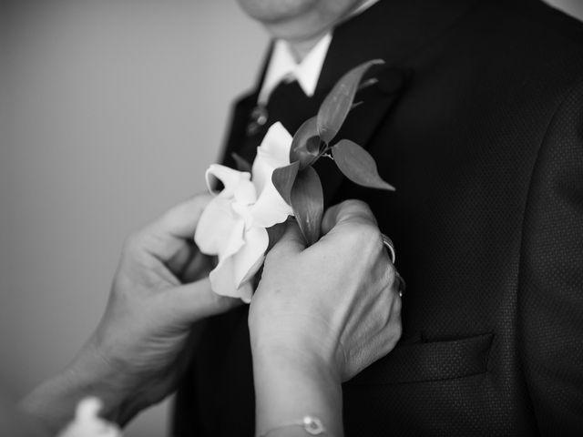 Le mariage de Patrice et Hélène à Aigremont, Yvelines 3