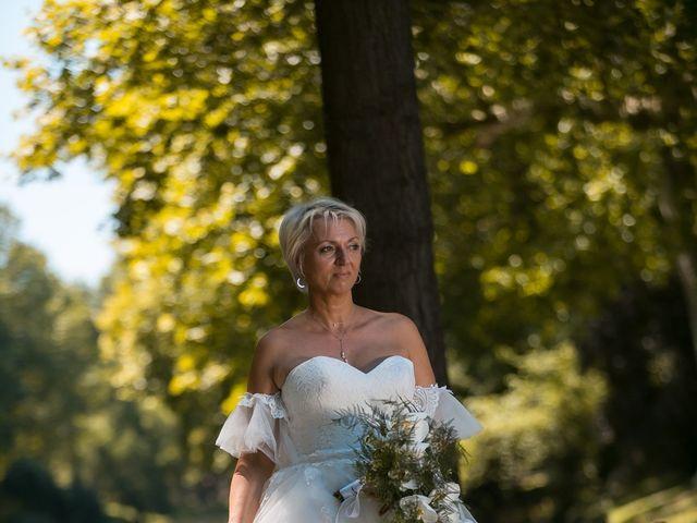 Le mariage de Patrice et Hélène à Aigremont, Yvelines 11
