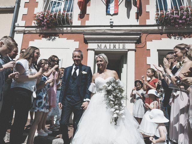 Le mariage de Patrice et Hélène à Aigremont, Yvelines 21