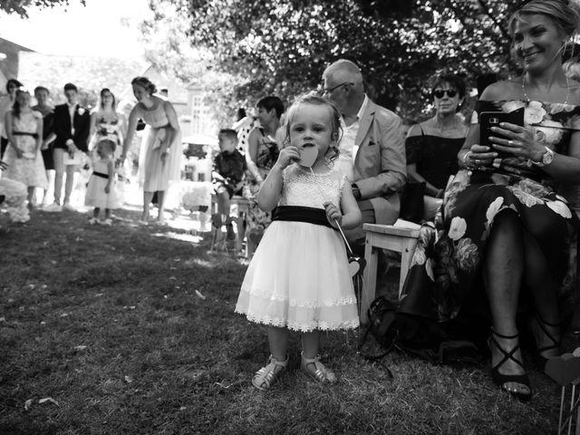 Le mariage de Patrice et Hélène à Aigremont, Yvelines 25