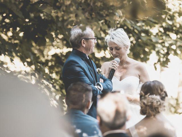 Le mariage de Patrice et Hélène à Aigremont, Yvelines 26