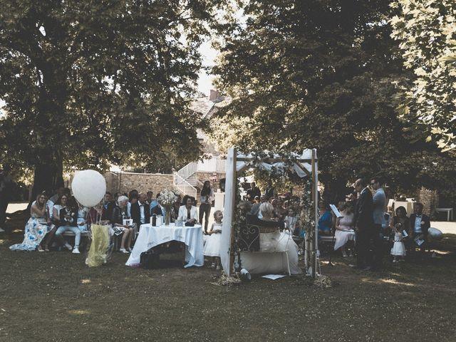 Le mariage de Patrice et Hélène à Aigremont, Yvelines 27