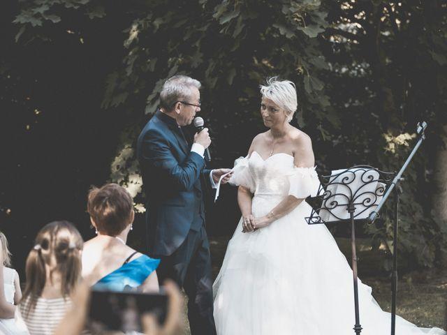 Le mariage de Patrice et Hélène à Aigremont, Yvelines 28