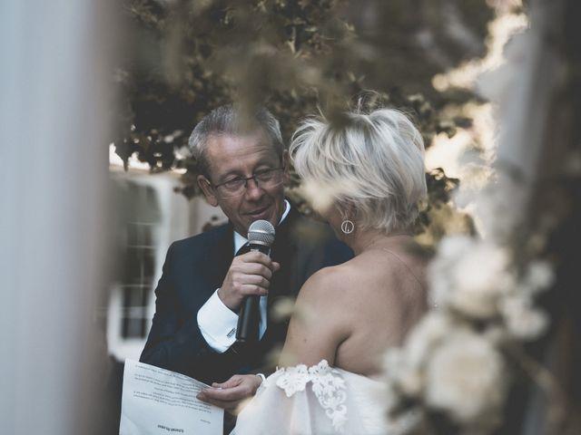 Le mariage de Patrice et Hélène à Aigremont, Yvelines 29