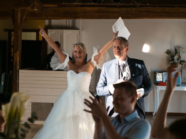 Le mariage de Patrice et Hélène à Aigremont, Yvelines 32
