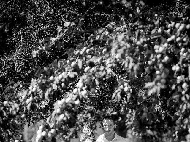 Le mariage de Damien et Fanny à La Couyère, Ille et Vilaine 17