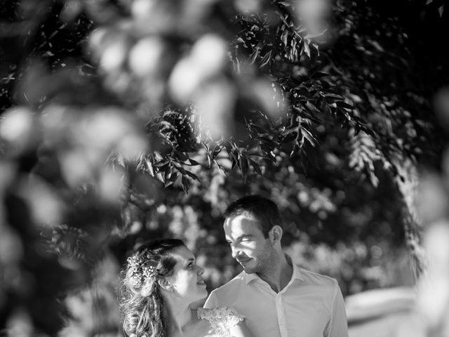 Le mariage de Damien et Fanny à La Couyère, Ille et Vilaine 19