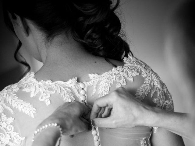 Le mariage de Damien et Fanny à La Couyère, Ille et Vilaine 25