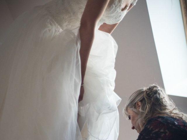 Le mariage de Damien et Fanny à La Couyère, Ille et Vilaine 30