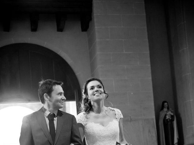 Le mariage de Damien et Fanny à La Couyère, Ille et Vilaine 37