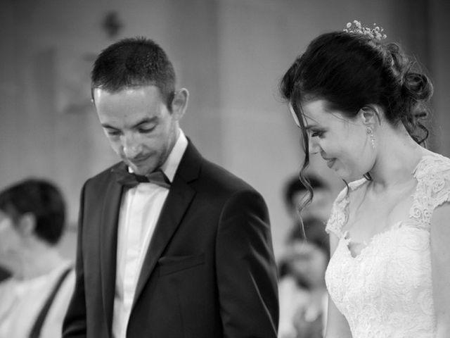 Le mariage de Damien et Fanny à La Couyère, Ille et Vilaine 46