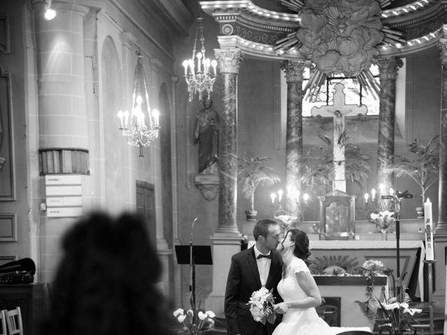 Le mariage de Damien et Fanny à La Couyère, Ille et Vilaine 48