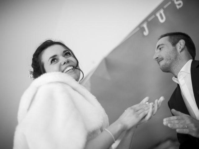 Le mariage de Damien et Fanny à La Couyère, Ille et Vilaine 74