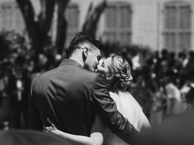 Le mariage de Jean-Albert et Agathe à Pertuis, Vaucluse 43