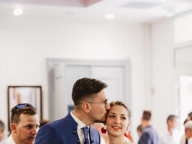 Le mariage de Jean-Albert et Agathe à Pertuis, Vaucluse 46