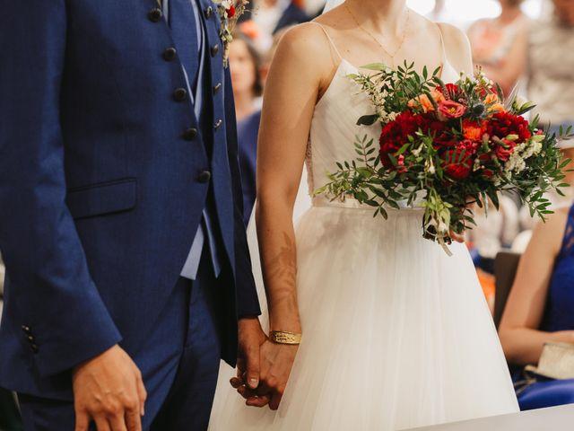 Le mariage de Jean-Albert et Agathe à Pertuis, Vaucluse 49