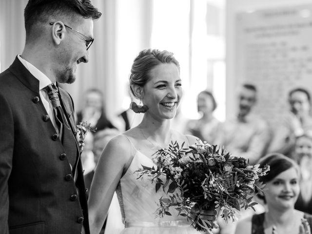Le mariage de Jean-Albert et Agathe à Pertuis, Vaucluse 50