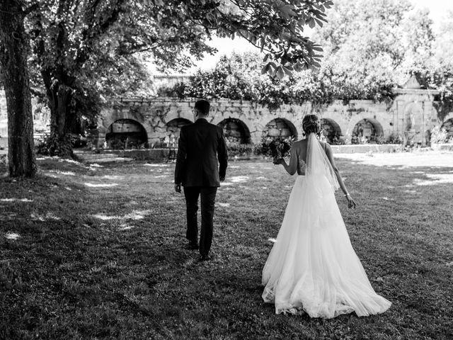 Le mariage de Jean-Albert et Agathe à Pertuis, Vaucluse 72