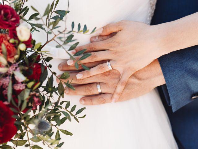 Le mariage de Jean-Albert et Agathe à Pertuis, Vaucluse 98