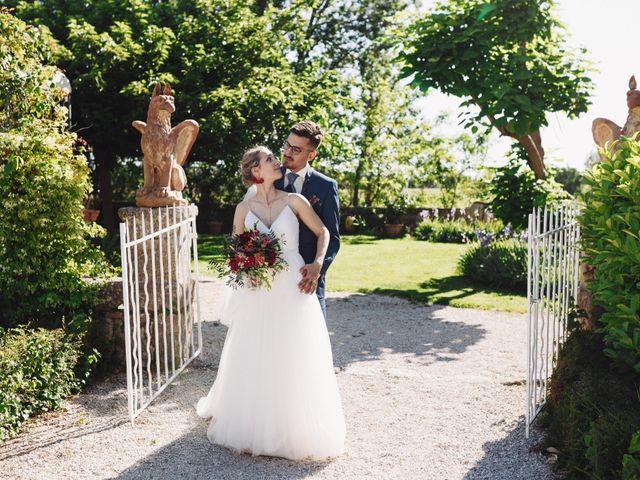 Le mariage de Jean-Albert et Agathe à Pertuis, Vaucluse 100