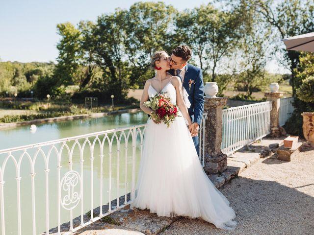 Le mariage de Jean-Albert et Agathe à Pertuis, Vaucluse 101