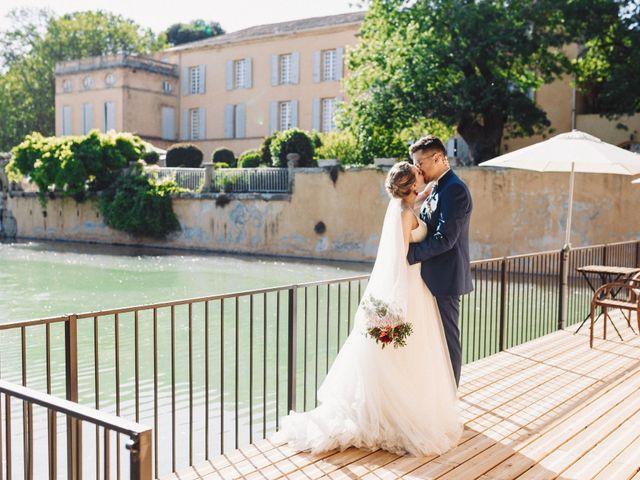 Le mariage de Jean-Albert et Agathe à Pertuis, Vaucluse 105