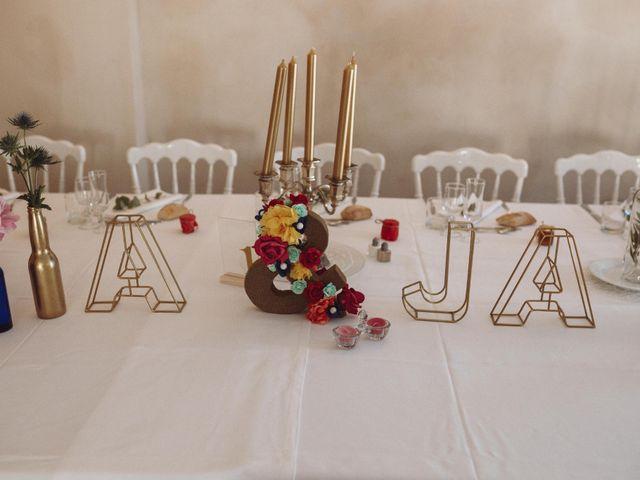Le mariage de Jean-Albert et Agathe à Pertuis, Vaucluse 119