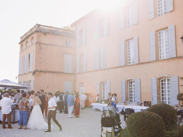 Le mariage de Jean-Albert et Agathe à Pertuis, Vaucluse 121
