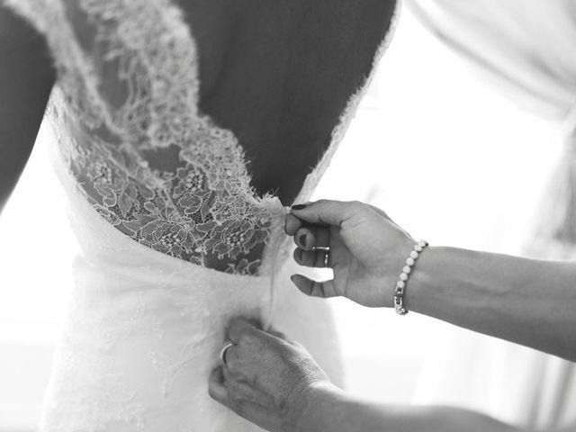Le mariage de Raphael et Melina à Santeny, Val-de-Marne 10