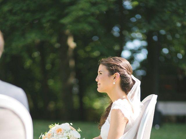 Le mariage de Raphael et Melina à Santeny, Val-de-Marne 25