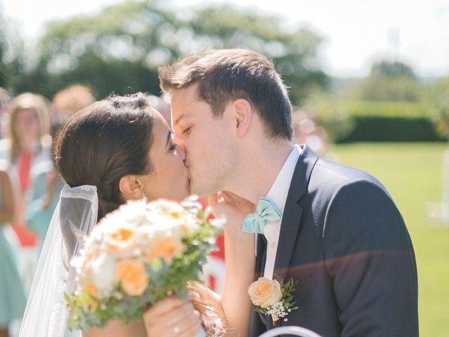 Le mariage de Raphael et Melina à Santeny, Val-de-Marne 28