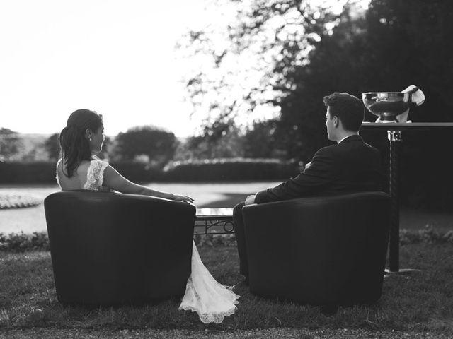 Le mariage de Raphael et Melina à Santeny, Val-de-Marne 44