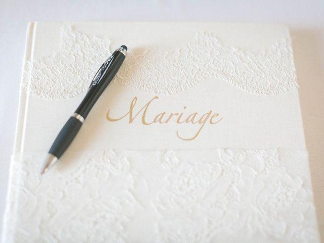 Le mariage de Raphael et Melina à Santeny, Val-de-Marne 45