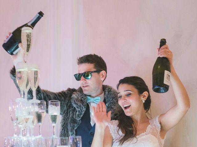 Le mariage de Raphael et Melina à Santeny, Val-de-Marne 53