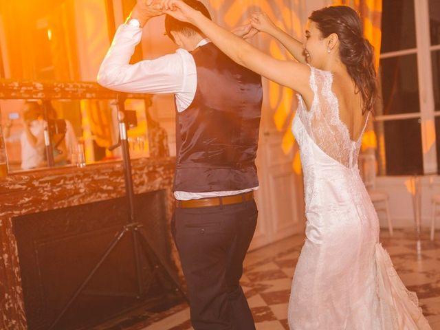 Le mariage de Raphael et Melina à Santeny, Val-de-Marne 59