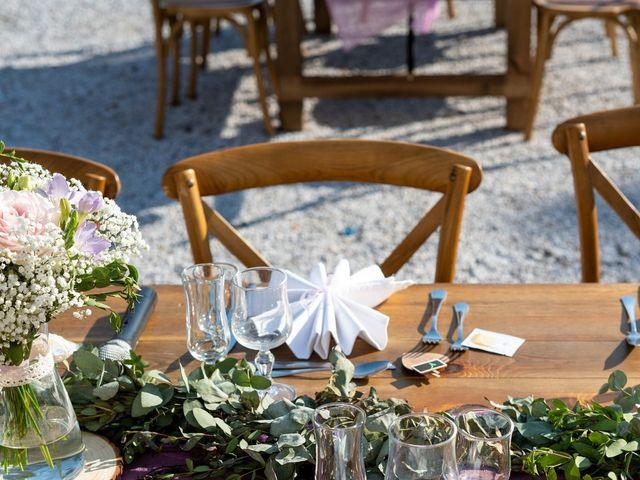 Le mariage de Jonathan et Lena à Castelnaudary, Aude 10