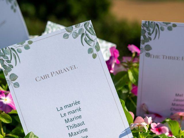 Le mariage de Jonathan et Lena à Castelnaudary, Aude 11