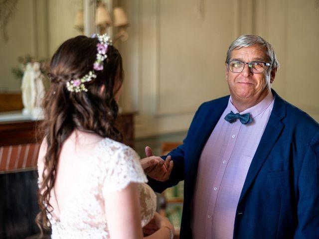 Le mariage de Jonathan et Lena à Castelnaudary, Aude 38