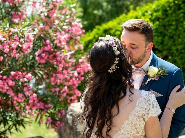 Le mariage de Lena et Jonathan