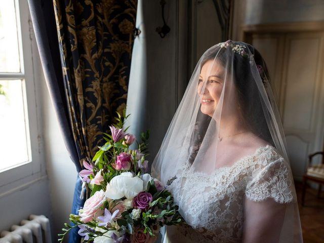 Le mariage de Jonathan et Lena à Castelnaudary, Aude 2