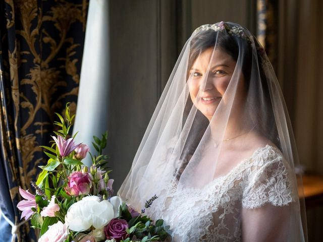 Le mariage de Jonathan et Lena à Castelnaudary, Aude 41