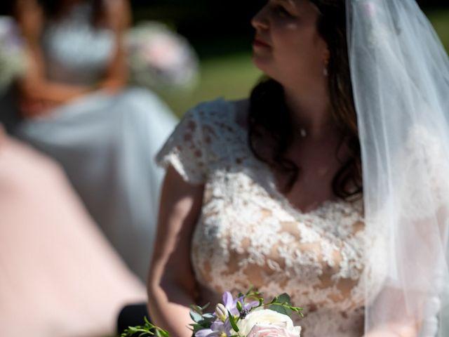 Le mariage de Jonathan et Lena à Castelnaudary, Aude 45