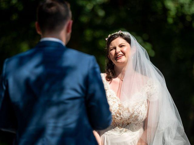 Le mariage de Jonathan et Lena à Castelnaudary, Aude 48