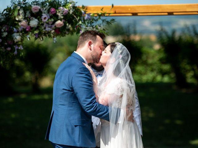 Le mariage de Jonathan et Lena à Castelnaudary, Aude 49