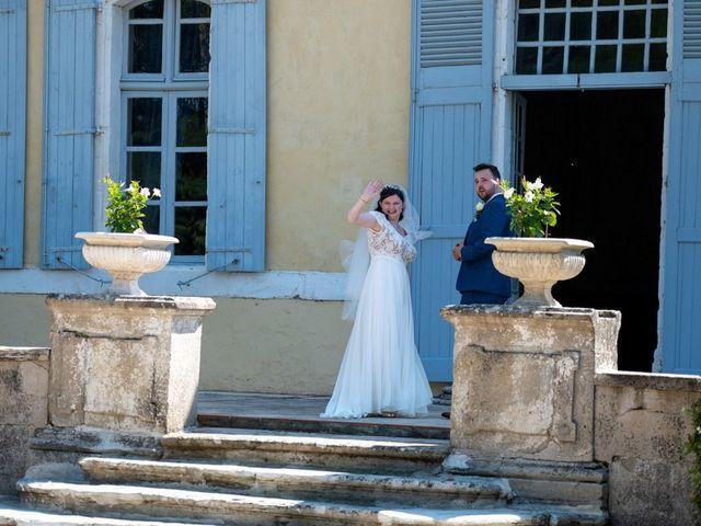 Le mariage de Jonathan et Lena à Castelnaudary, Aude 50